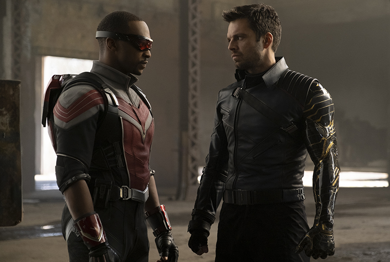 The Falcon and The Winter Soldier Ep. 2 Clues, Takeaways & Predictions