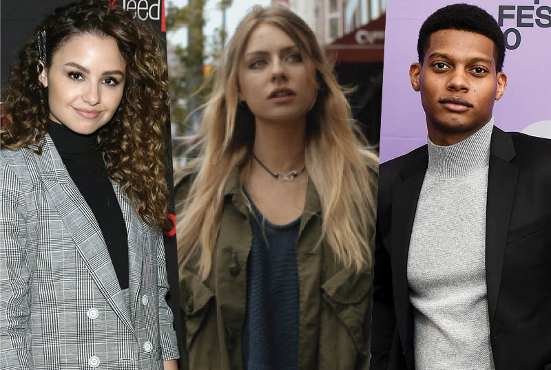 Amazon's Untitled The Boys Spinoff Adds 3 More Lead Actors