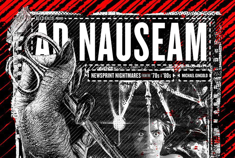 Ad Nauseam, Blood on Black Wax Getting Expanded Editions