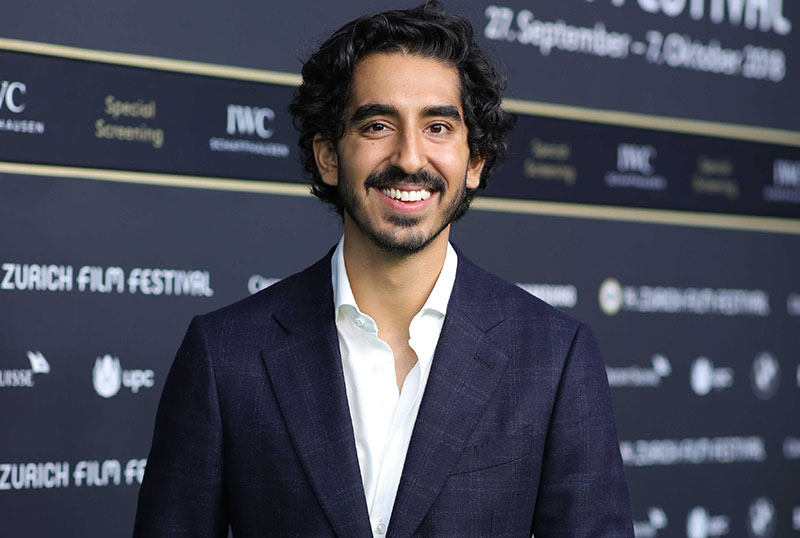 Dev Patel Directorial Debut Monkey Man Acquired by Netflix