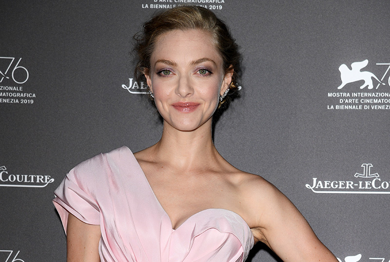 Amanda Seyfried Joining The Dropout After Kate McKinnon Exit