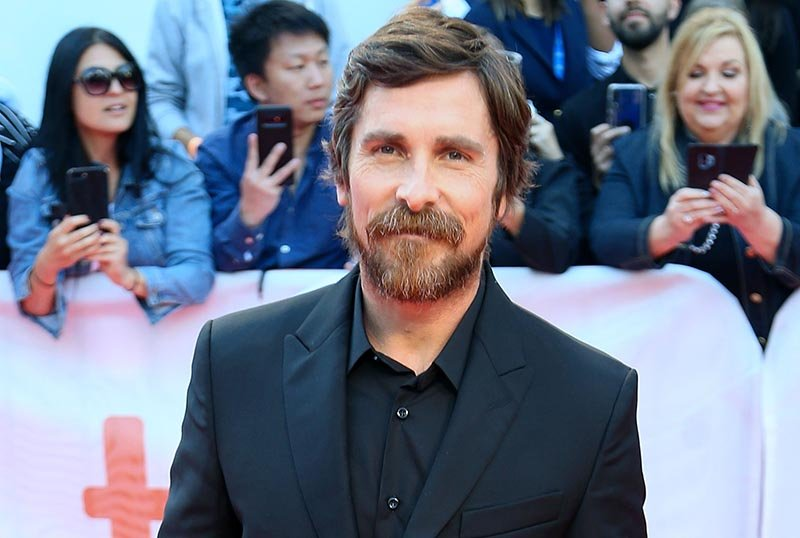 Netflix Acquires Global Rights to Christian Bale-Led The Pale Blue Eyes