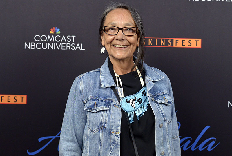 Tantoo Cardinal & More Round Out Killers of the Flower Moon Indigenous Cast