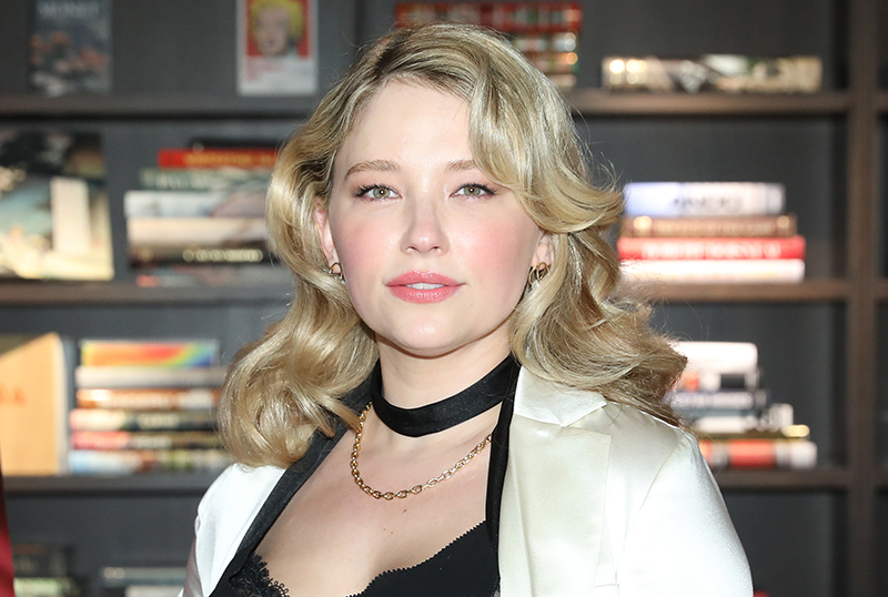 Haley Bennett Joins Eli Roth's Borderlands in New Key Role
