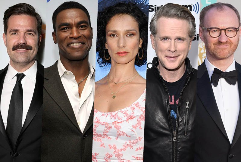 Delaney, Parnell, Varma & More Join Mission: Impossible 7 Roster