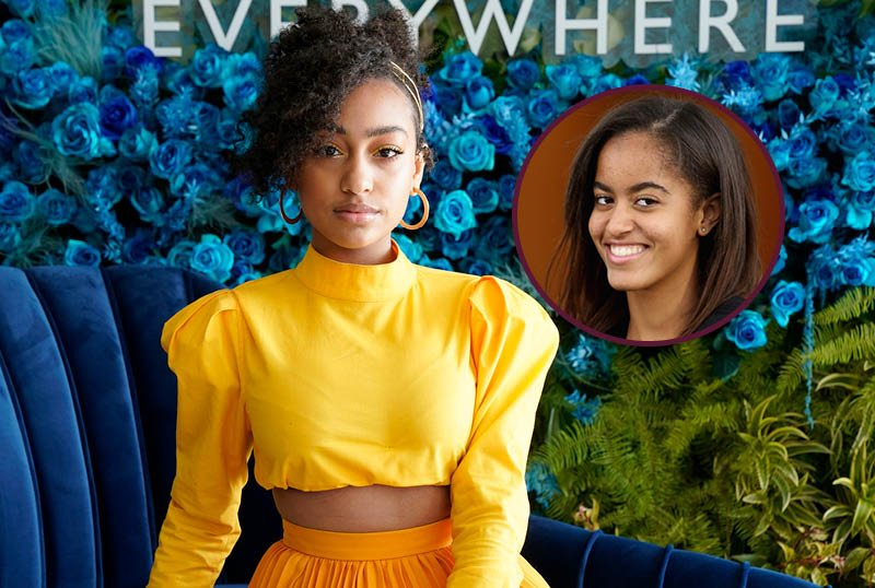 Showtime's The First Lady Casts Lexi Underwood as Malia Obama