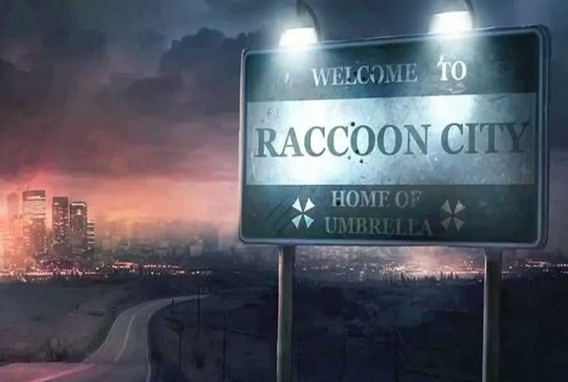 Sony Pushes Resident Evil: Welcome to Raccoon City Two Months