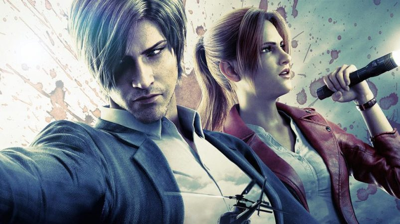Netflix's Resident Evil: Infinite Darkness Synopsis & Voice Cast Revealed!