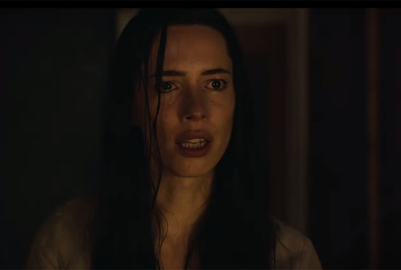 The Night House Trailer & Poster: Rebecca Hall Leads Mind-Bending Nightmare