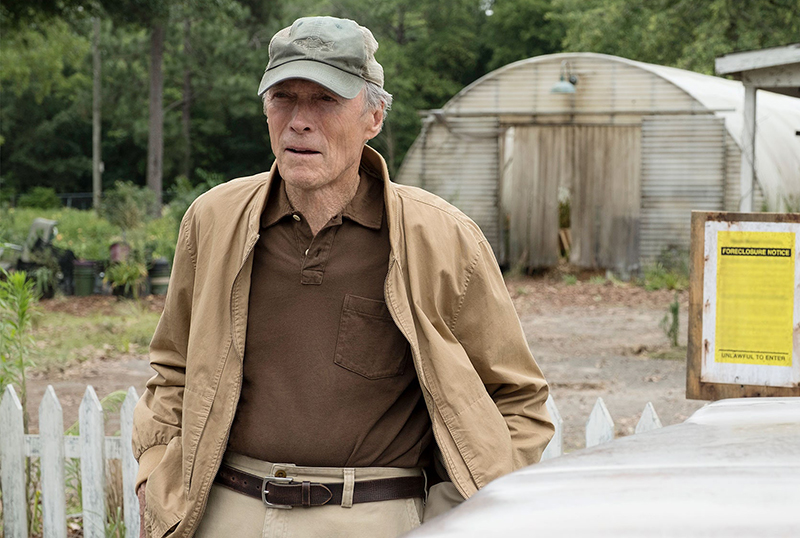 Warner Bros. Sets Clint Eastwood's Cry Macho for October Release