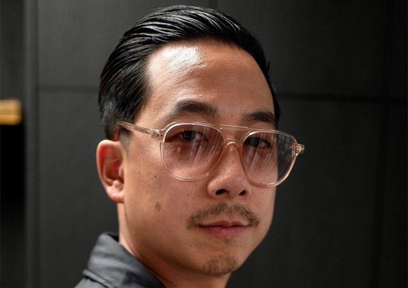 Director Wayne Che Yip Joins Amazon's Lord of the Rings TV Series