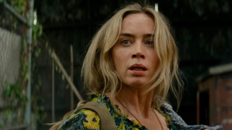 A Quiet Place Part II Moves Up to Memorial Day Weekend