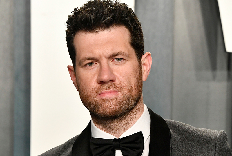 Bros: Universal Pictures' Rom-Com Starring Billy Eichner Sets August 2022 Release