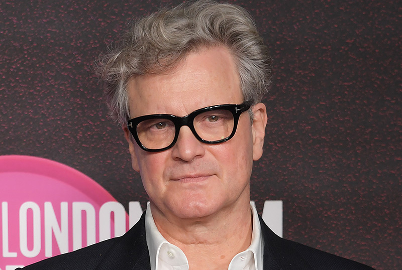 HBO Max Orders The Staircase Limited Series Adaptation Starring Colin Firth