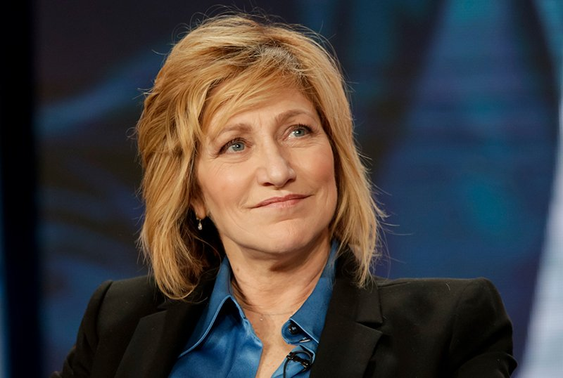 Edie Falco Cast as Hillary Clinton in Impeachment: American Crime Story