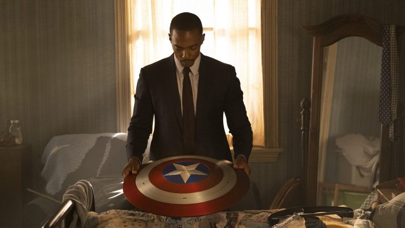 First The Falcon and the Winter Soldier Reactions Praise 'Grounded' & 'Explosive' MCU Series