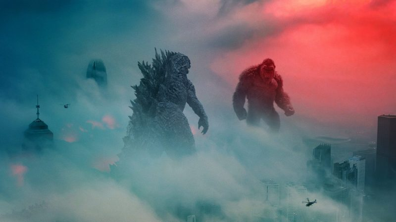 Godzilla vs. Kong Featurette Forces You to Pick a Side