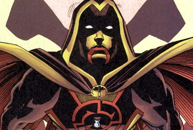 Hourman Movie in the Works From Warner Bros. and DC Films