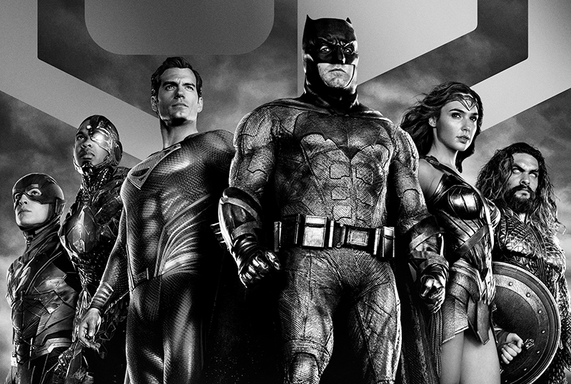 New Zack Snyder's Justice League Promo Features Voiceovers From Darkseid & More