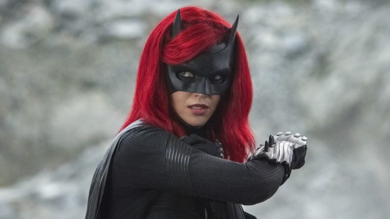 Batwoman: Ruby Rose Open to Reprising Kate Kane Role in the Future