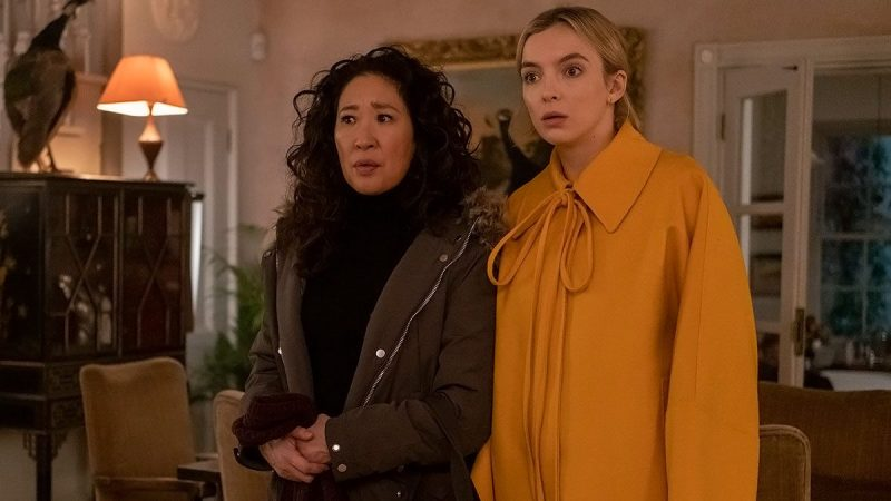 Killing Eve to End with Season 4, Plus Potential Spinoffs in Development