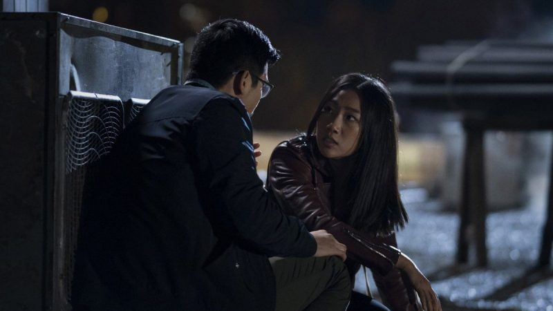 Kung Fu Trailer: Olivia Liang Stars in The CW's Martial Arts Reboot