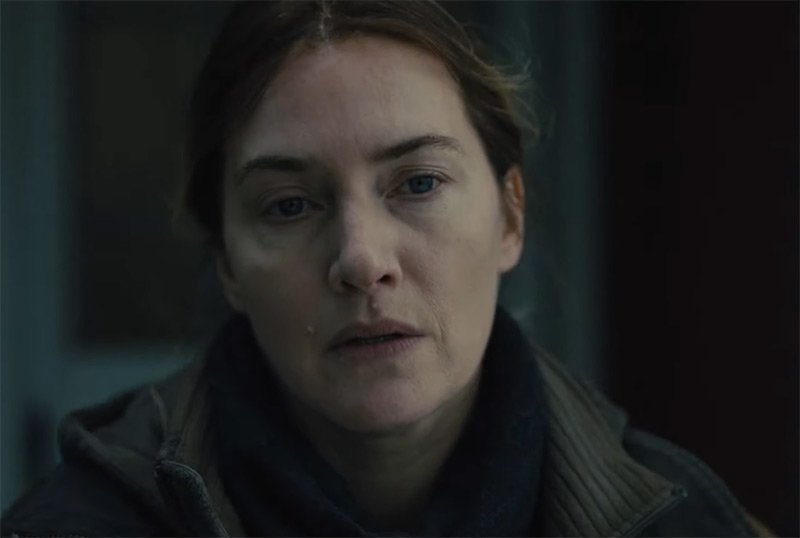 HBO's Mare of Easttown Trailer & Key Art Featuring Kate Winslet Debuts