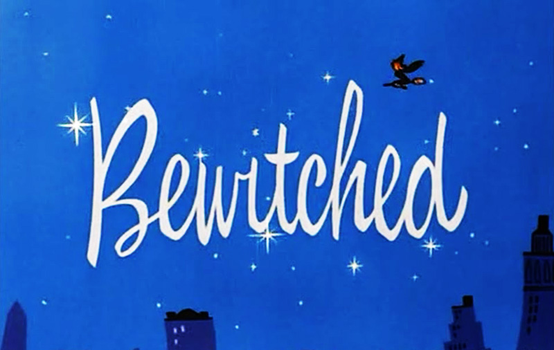 New Bewitched Movie in the Works at Sony Pictures