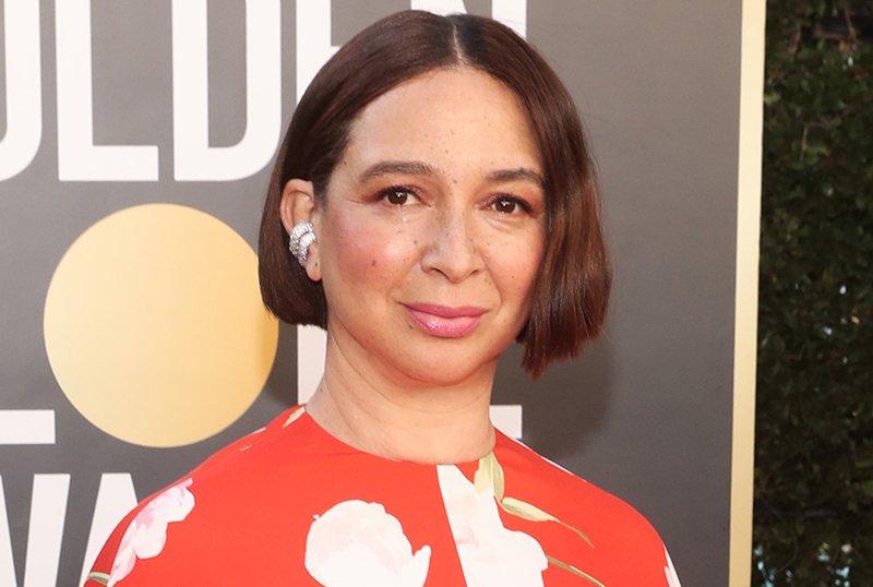 Maya Rudolph to Star in New Comedy Series for Apple TV+