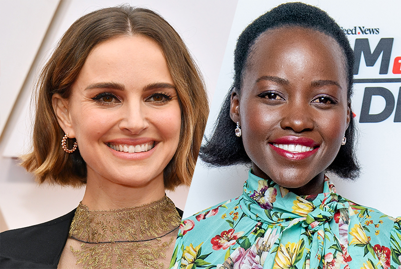 Lady in the Lake: Natalie Portman & Lupita Nyong'o to Star in New Apple Miniseries