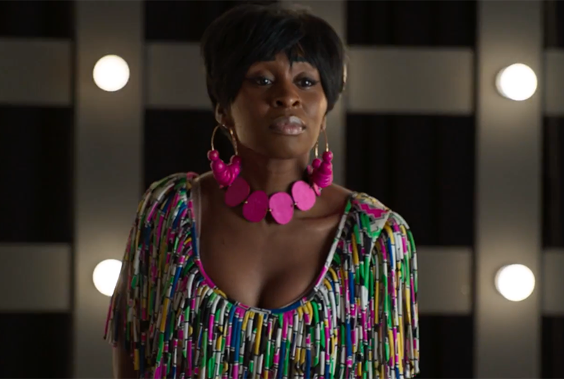 """Cynthia Erivo """"Chain of Fools"""" Cover Released for Genius: Aretha"""