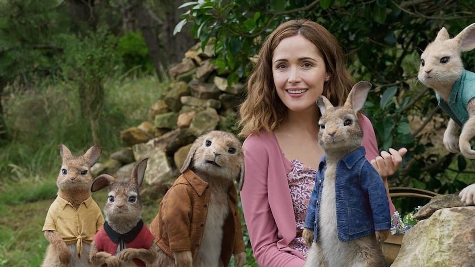 Peter Rabbit 2 Release Date Gets Pushed Back Again