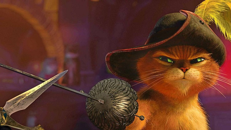 Puss in Boots Sequel & The Bad Guys Set For 2022 Releases