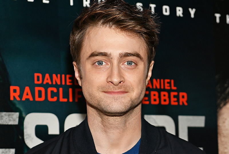 Daniel Radcliffe Taking on Villain Role in The Lost City of D