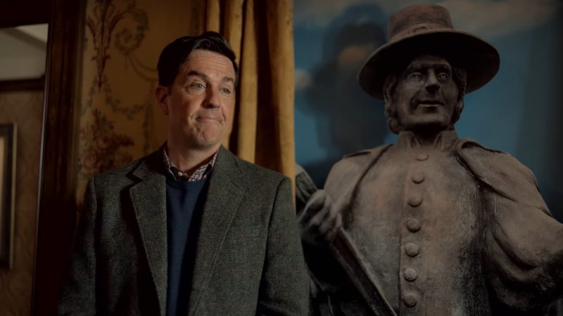 Rutherford Falls Trailer: Ed Helms Stars in Peacock's New Sitcom