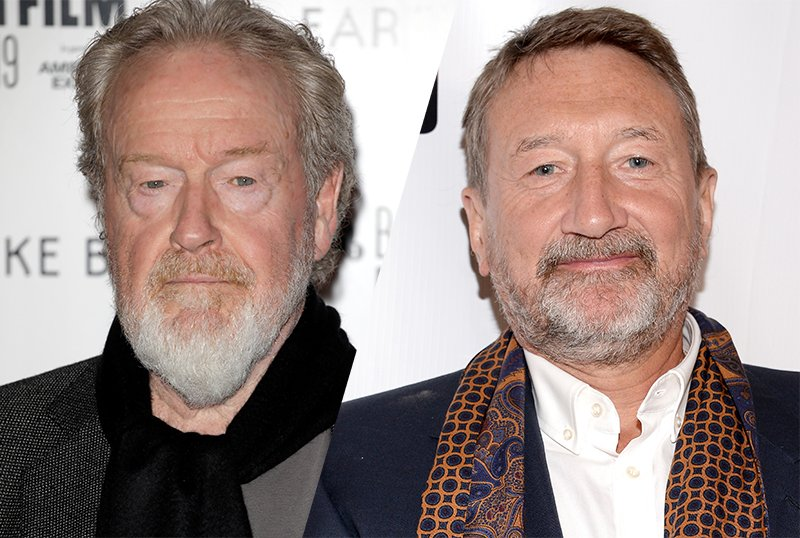 Roads to Freedom: Ridley Scott & Steven Knight Teaming Up For WWII Drama Series