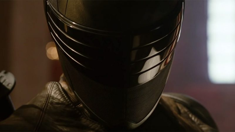Henry Golding Confirms Snake Eyes Reshoots are Currently Underway