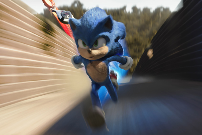 Sonic the Hedgehog 2 Officially Begins Production!