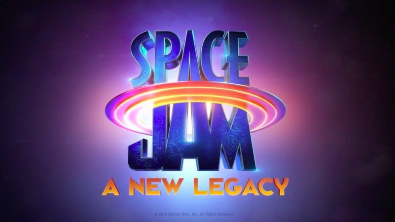 Space Jam: A New Legacy First-Look Photos Revealed!