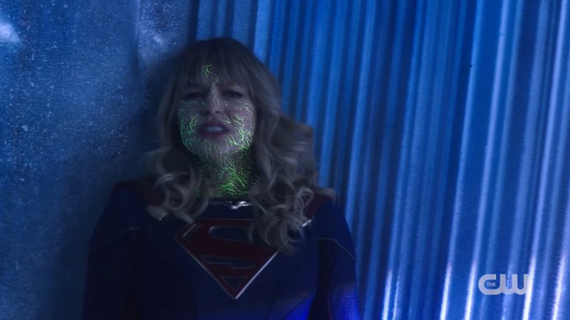 Supergirl Final Season Trailer: Lex Takes Over the Fortress of Solitude