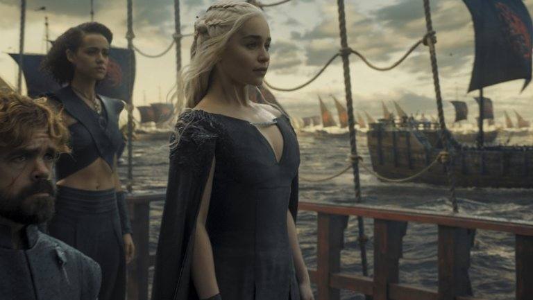 HBO Developing Three More Game of Thrones Spinoffs