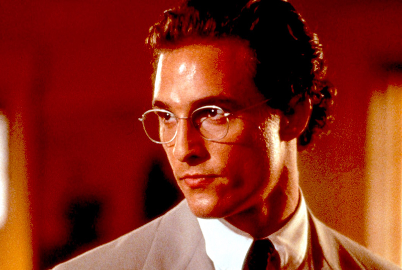 A Time to Kill Sequel: HBO Developing Miniseries With McConaughey to Star
