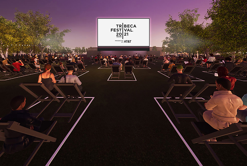 Tribeca Festival Announces Plans for 20th Anniversary Edition