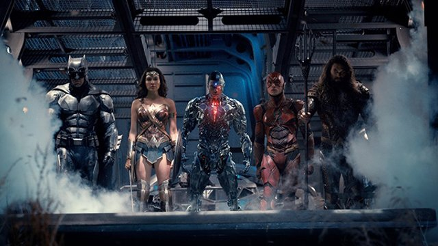 HBO Max Announces Zack Snyder's Justice League Watch Party with Scener