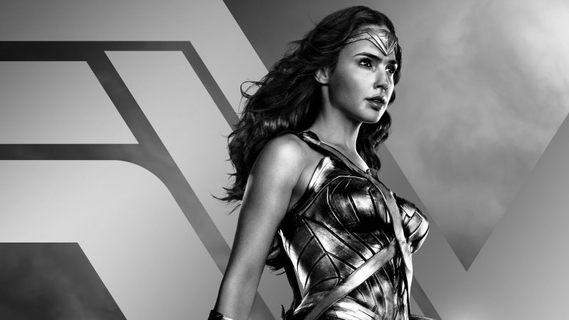 New Zack Snyder's Justice League Teaser: Wonder Woman Leads the New Age of Heroes