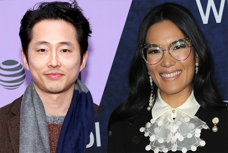Steven Yeun and Ali Wong to Star in A24's Untitled Comedy-Drama Series