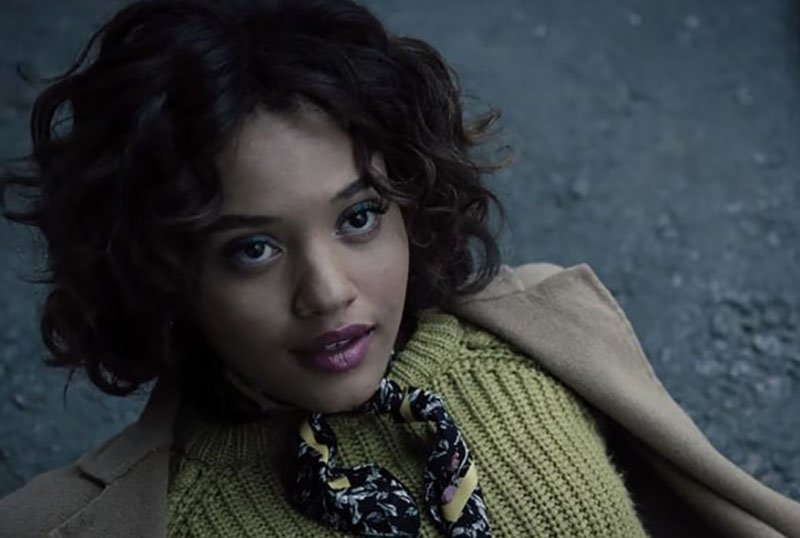 Kiersey Clemons Confirmed to Return for DC's The Flash Movie