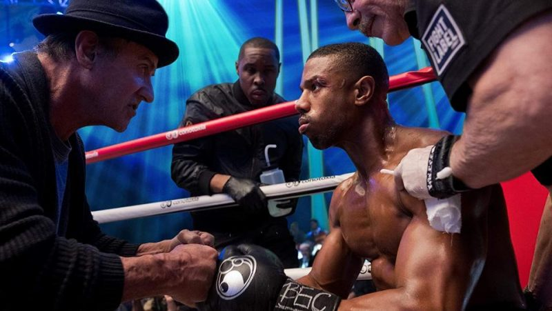 Creed 3: Michael B. Jordan on Why Stallone's Rocky Will Not Return