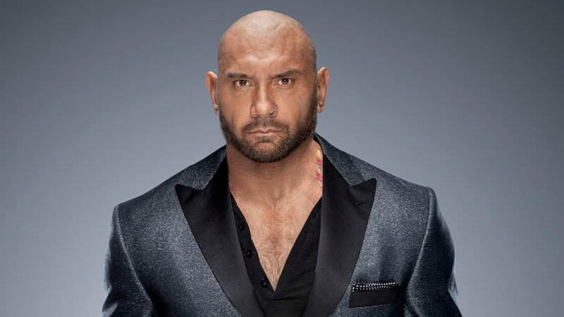 Dave Bautista Knives Out 2 Cast