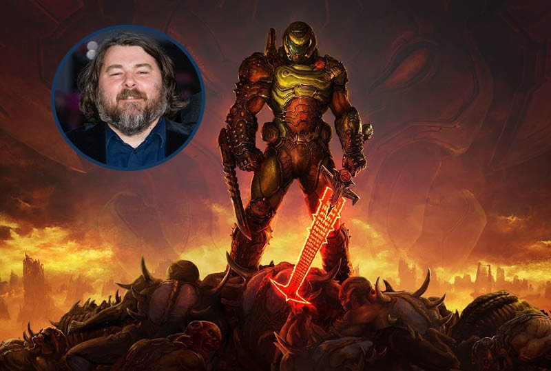 In the Earth's Ben Wheatley is Eager to Helm Doom Film Adaptation